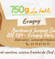750g la table Eragny